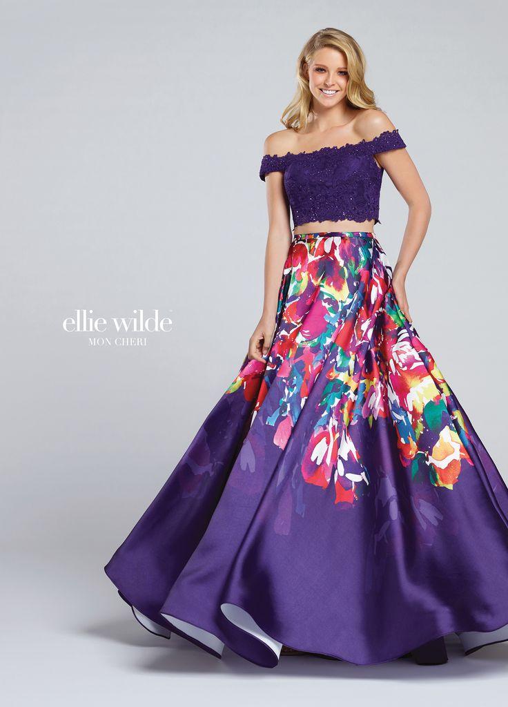 38 best Ellie Wilde Mon Cheri Prom 2017 images on Pinterest   Prom ...