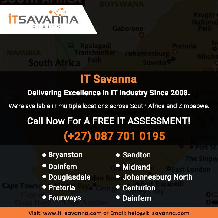 10 Years Of Cross Industry It Support Available In 6 Locations
