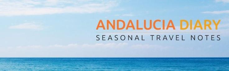 """""""Mañana"""" - The Andalucia Guide & Diary (Andalusia, Spain)"""