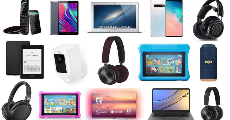 Apple MacBooks, Bose headphones, Fire tablets, Philips TVs, Samsung smartphones, and more on sale for Aug. 28 in the UK