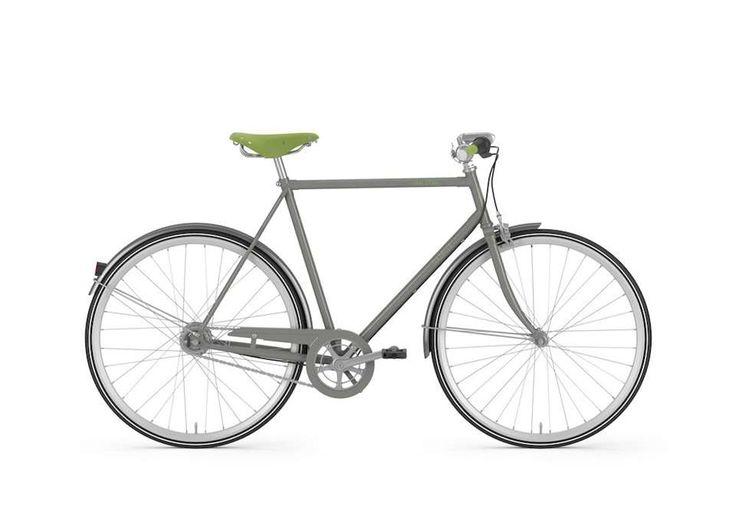 Van Stael - Lifestyle Fahrrad - Gazelle.de
