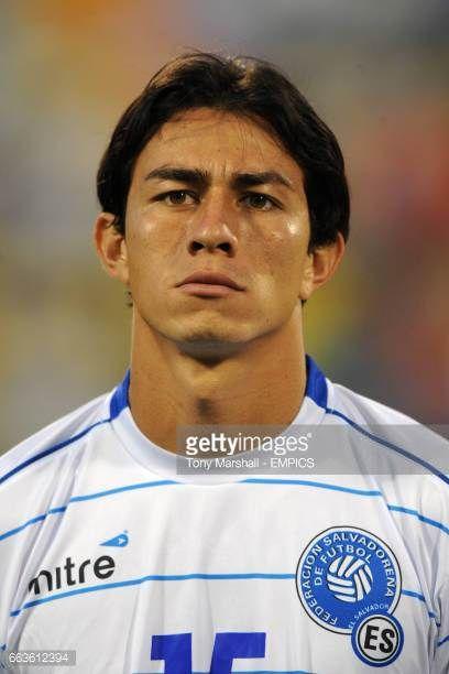 Alfredo Alberto Pacheco El Salvador