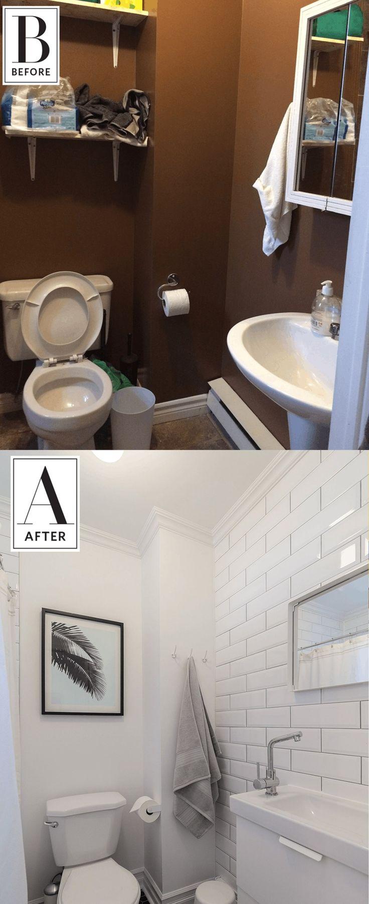 Manly Bathroom Lights: 25+ Best Ideas About Masculine Bathroom On Pinterest