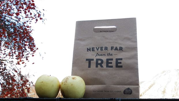 Earth-friendly Paper Bag alternatives to those annoying plastic produce bags. Does your supermarket have them yet?
