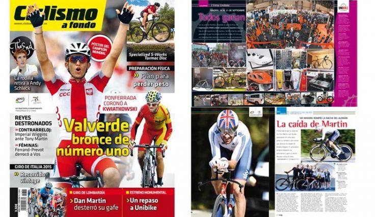 La revista Ciclismo a Fondo 360 ya está a la venta. Si vives fuera de España puedes conseguirla en versión digital:  http://www.ciclismoafondo.es/noticias/noticias-del-sector/articulo/como-conseguir-ciclismo-a-fondo-fuera-de-espa%C3%B1a-formato-digital