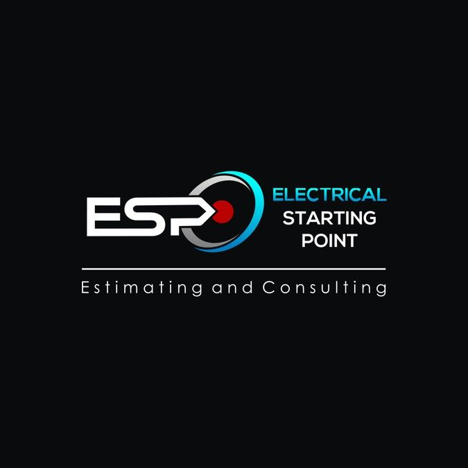 Electrical Estimating Company - GUARANTEED - $75 ADD ON! - New Logo needed by Fiz@