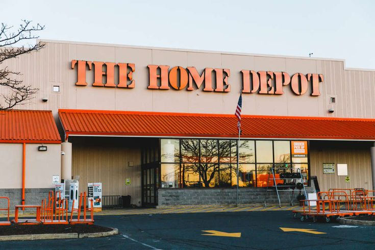 9 of the Most Underrated Items at Home Depot, According to Long-Time Renters
