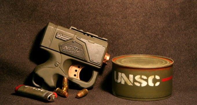 Play Tiny Guns on Stencyl