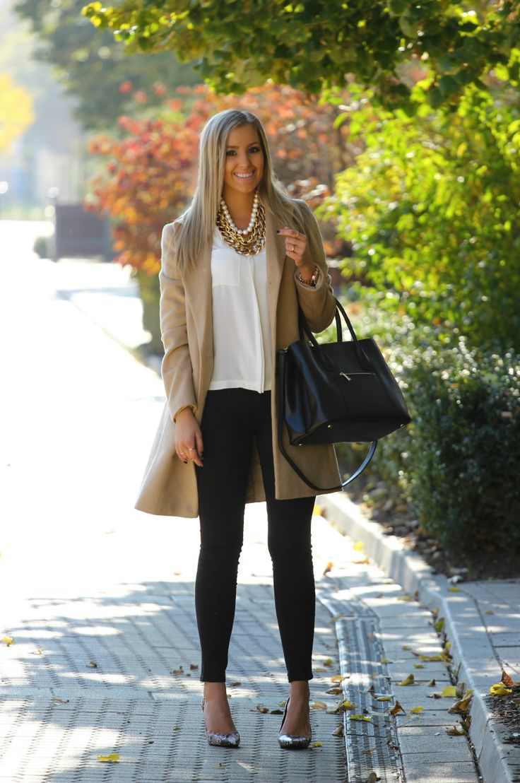How To Wear Leggings And Not Look Like Youre Going To The Gym?