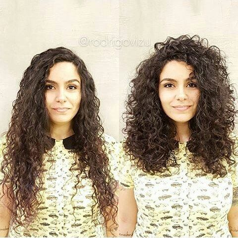 what style hair should i best 25 curly hair ideas on 7332