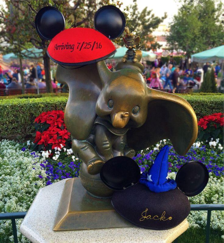 Best 25+ Disneyland Announcement Ideas On Pinterest