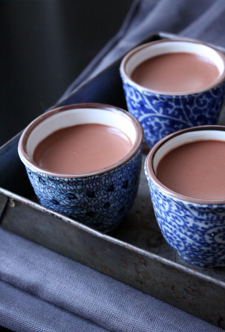 crème au chocolat 3