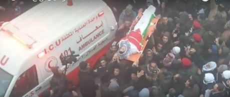 Posted on January 3, 2016 by martyrashrakat by Celine Hagbard – IMEMC News & Agencies Saturday January 02, 2016 10:55 The 23 bodies that Israeli authorities have been holding in custody were fi... http://winstonclose.me/2016/01/04/bodies-of-23-slain-palestinians-returned-by-israeli-authorities-written-by-celine-hagbard/