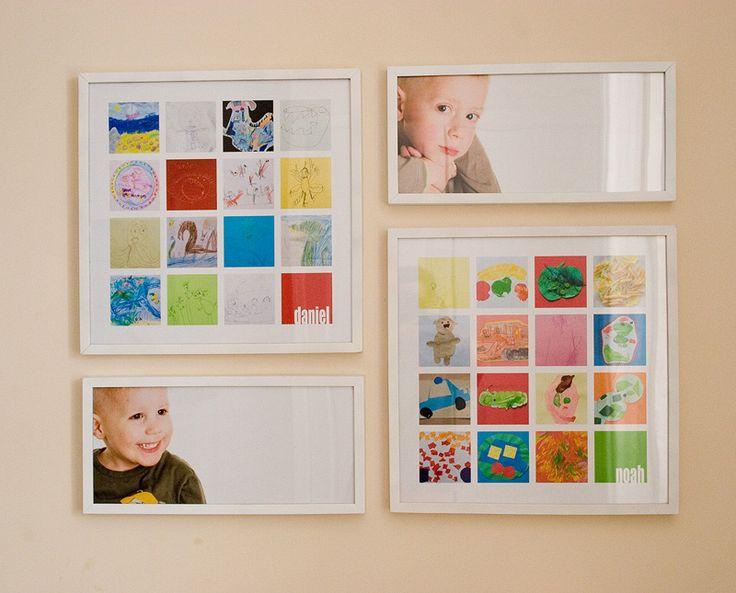 die besten 17 ideen zu collage bilderrahmen auf pinterest bilderrahmen wandgallerien und rahmen. Black Bedroom Furniture Sets. Home Design Ideas