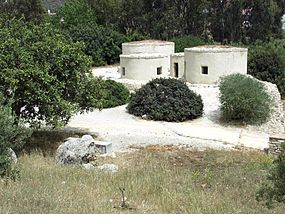 UNESCO World Heritage Site Khirokitia