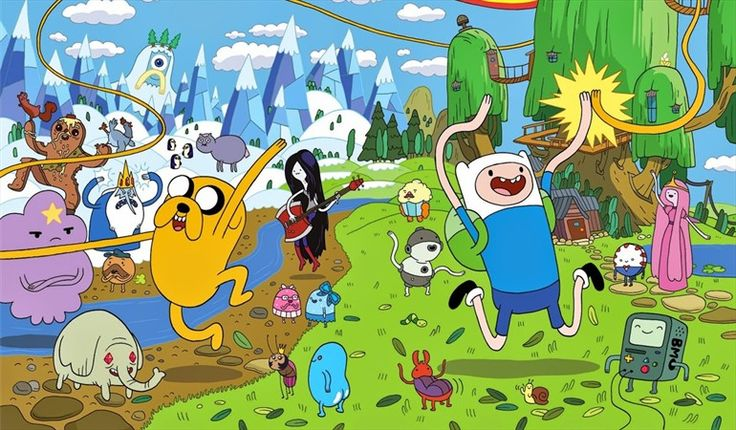 Cartoon Network anuncia el fin de