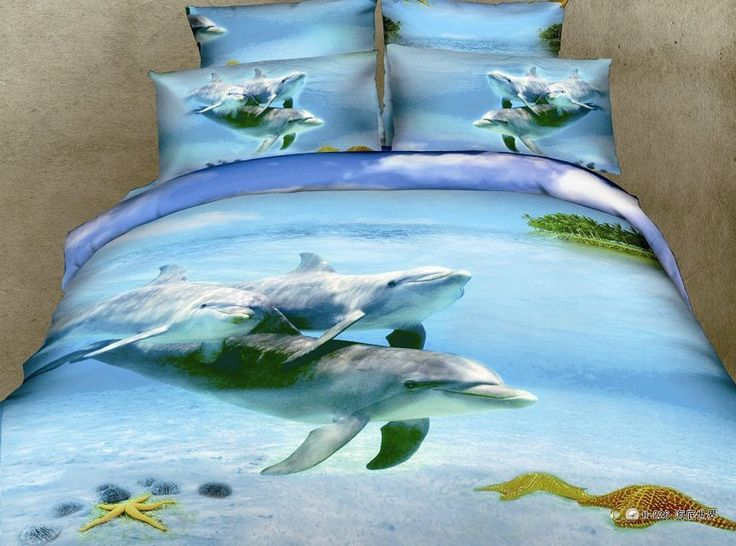 Exclusive Beach Themed Bedding - http://www.thermeninsel.com/exclusive-beach-themed-bedding/ : #HomeFurniture Beach themed bedding is a way to bring out in open, feeling sea breeze, sand and sun in your house. If you live near water or not, your decor can recreate relaxing feeling of being on beach Ocean Colors To give immediate impression beach themed bedding of sand and water, use of colors associated...