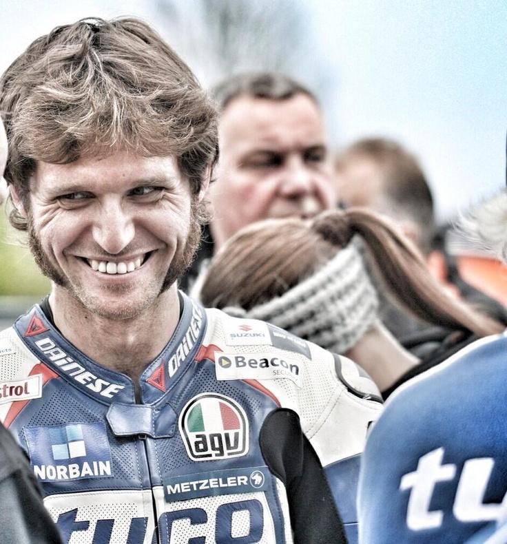 Guy Martin IOM TT 2013