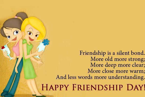 http://missufriend.in/happy-friendship-day-images/ When is Friendship Day - friendship day date 2016, when is friendship day 2016, friendship day in 2016, friendship day date, friendship day date in 2016