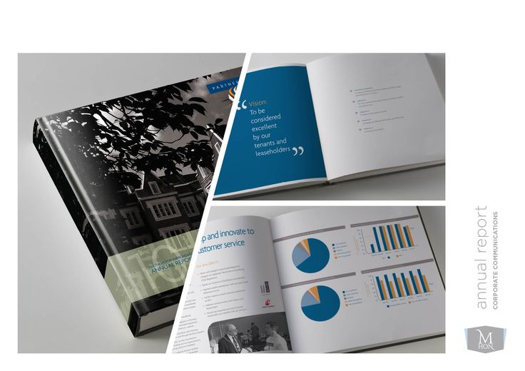 Annual Report. By Sama Studio Ltd.