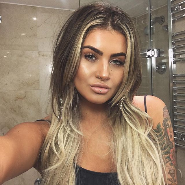 501 best highlighted streaked foiled frosted hair 2 images on instagram post by jamie genevieve jamiegenevieve frosted hairhair highlightssummer pmusecretfo Choice Image