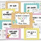"""This Classroom Prize {Coupon} Pack includes classroom prizes that could be a great addition to or take the place of your treasure box! Each """"prize""""..."""