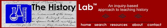 TIELab | The History Lab