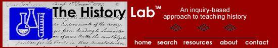 TIELab | The History Lab