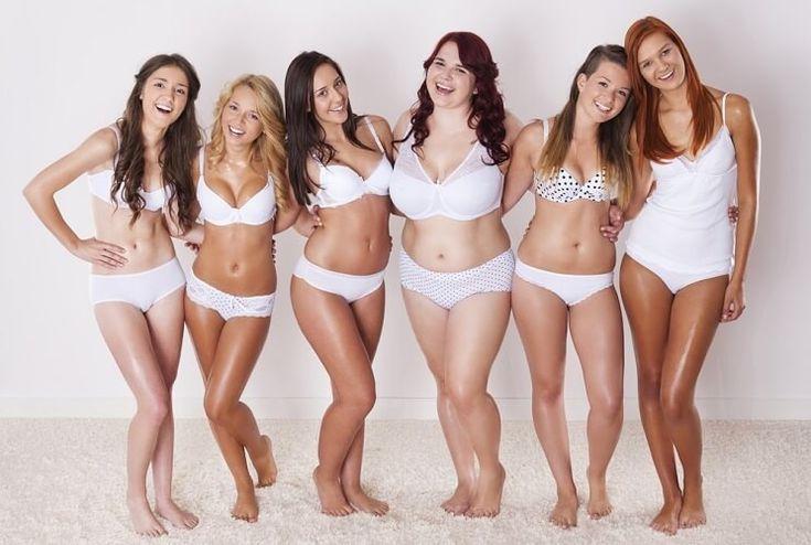 Προσδιορίστε σε ποιον τύπο σώματος ανήκετε. Έτσι θα μπορέσετε να καταλάβετε καλύτερα τη σύνθεση του σώματός σας και θα επιτύχετε απώλεια βάρους.