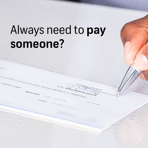Month end money matters don't have to cause frustration. FNB makes it easy to add recipients and make payments without going into a branch.  Add recipients via Online Banking, the FNB App or the FNB App for tablets. Click here to learn how http://bit.ly/1LYQ5zA