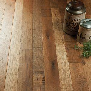 Organic Wood Floor Wax