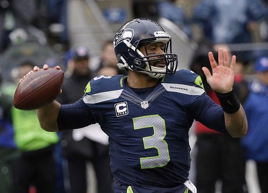 Seahawks Beat Packers 28-22 In 2015 NFC Championship Game