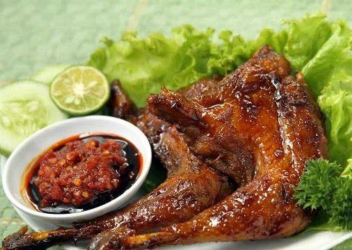 Resep Ayam Bakar Kalasan Enak Dan Gurih Ayam Bakar Resep Ayam Resep Masakan