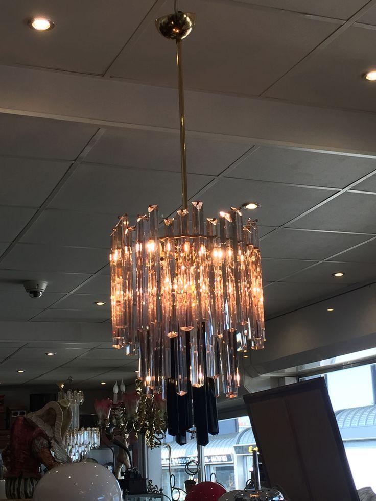Mejores 10 imágenes de Lámparas en murano en Pinterest | Candelabros ...