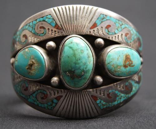 wonderful: Native American Jewelry, Turquoise Cuffs, Turquoi Jewelry, Silver Bracelets, Sterling Silver, Turquoi Bracelets, Turquoi Cuffs, Handmade Jewelry, Silver Cuffs Bracelets