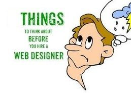How to choose best web design company | Hire best web design company | Unisoft Informatics: Web Development Company