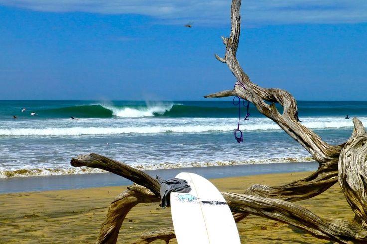 Best Winter Escape Images On Pinterest Luxury Villa Villas - The 7 best beaches for winter surfing