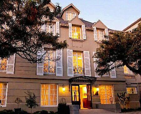 Boutique Hotel Le Reve, Santiago, Chile