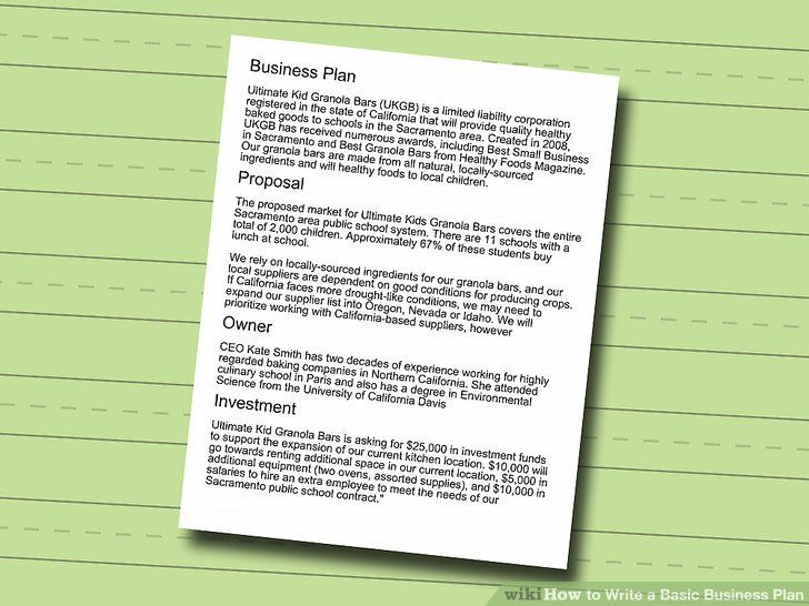 The 25+ best Sample business plan ideas on Pinterest Business - business proposals samples