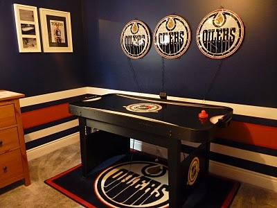 Man Cave Hockey Room : Best man cave hockey images vancouver canucks