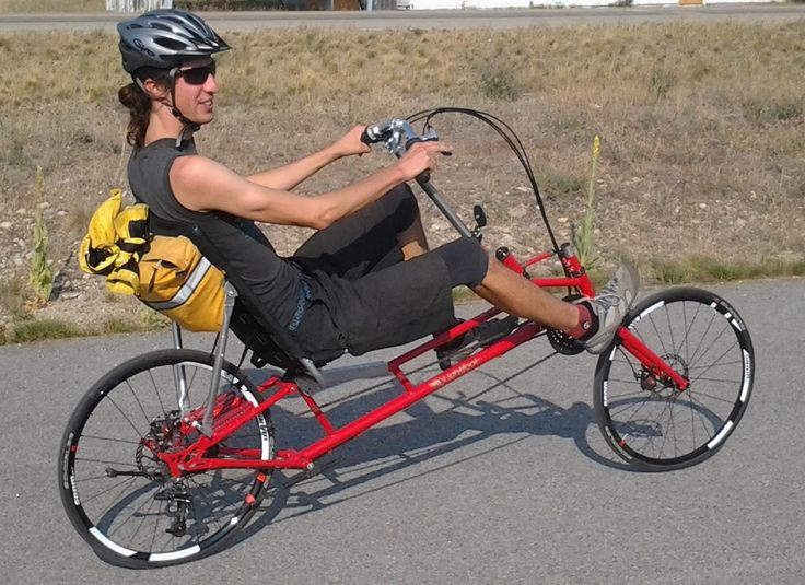 18 Best Images About All Things Recumbent On Pinterest