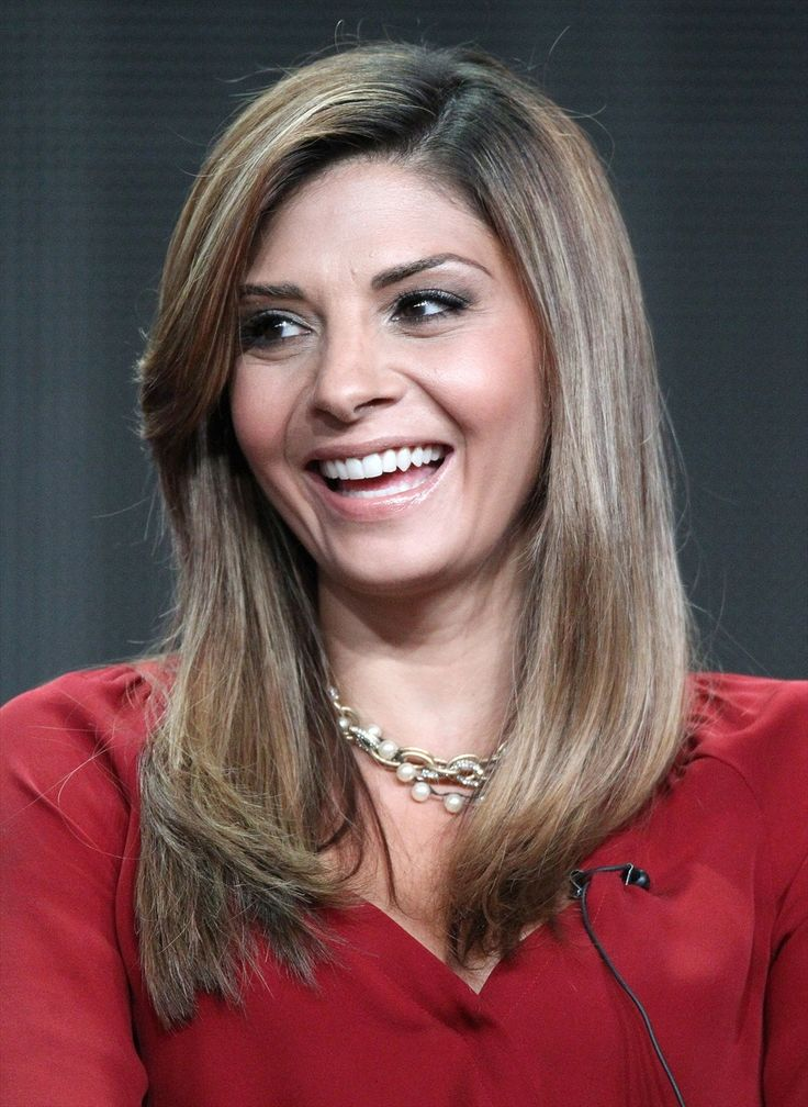 'NCIS: New Orleans' Spoilers: 'Necessary Roughness' Actress Callie Thorne Joins Show With Ties To The Mob [PHOTOS]