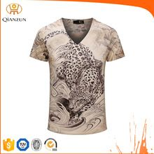 2015 fashion 3D pritend custom fancy design t-shirts  best buy follow this link http://shopingayo.space