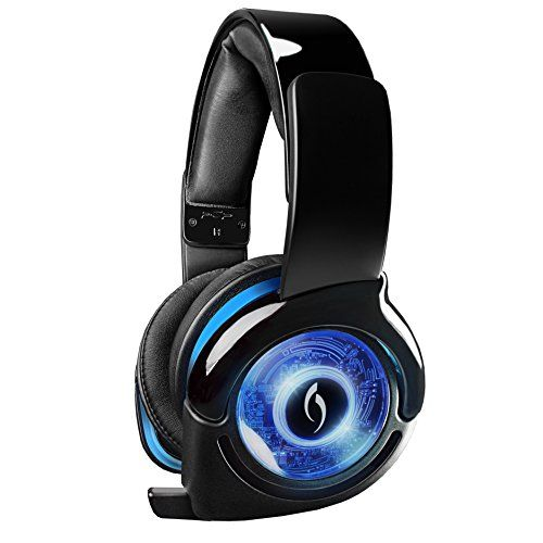Pdp Afterglow Karga Xbox One Headset - Blue, 2015 Amazon Top Rated Headsets #VideoGames
