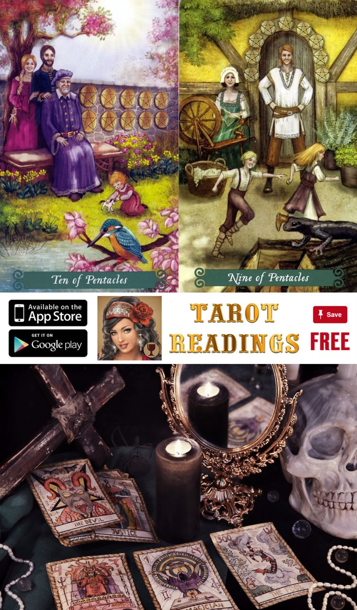 Get the free application on your iOS and Android device and relish. klimttarot, tarot cards online and taro on line gratis, tarotkeychain and free 3 card tarot reading. New playing cards and playing cards art. #magick #halloweenmakeup #iosgame #skeleton #pods #Wiccan