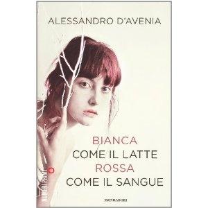 Bianca come il latte, rossa come il sangue: Amazon.it: Alessandro DAvenia: Libri