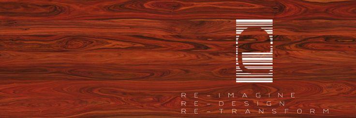 Re-imagine / Re-design / Re-transform
