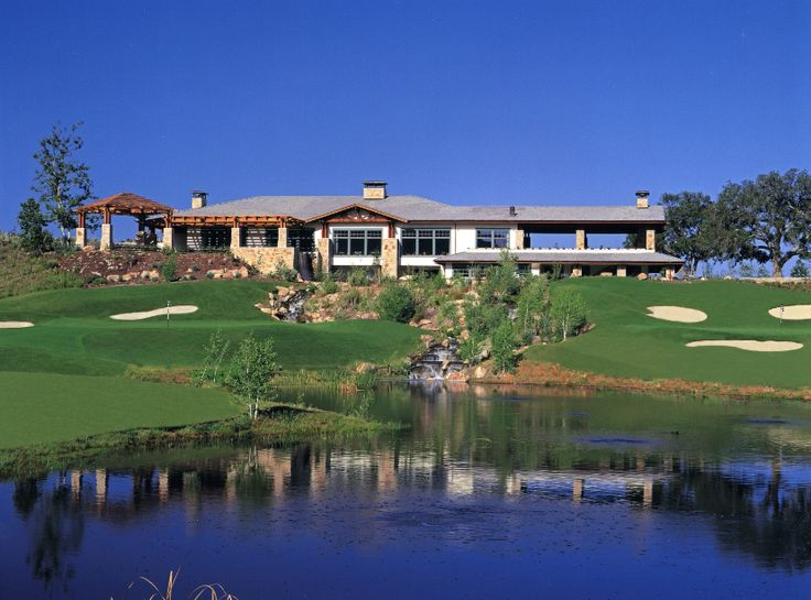 You can't beat the views at Sand Canyon Country Club!