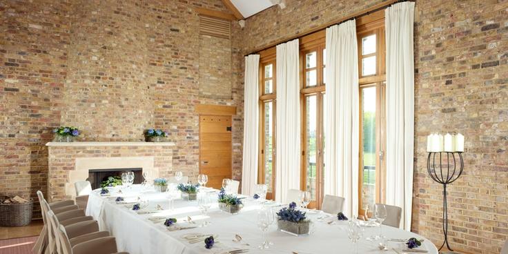 Weddings Berkshire - Coworth Park