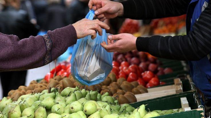 Δέκα ανατροπές στις λαϊκές αγορές